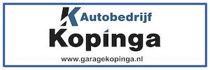 Autobedrijf Kopinga